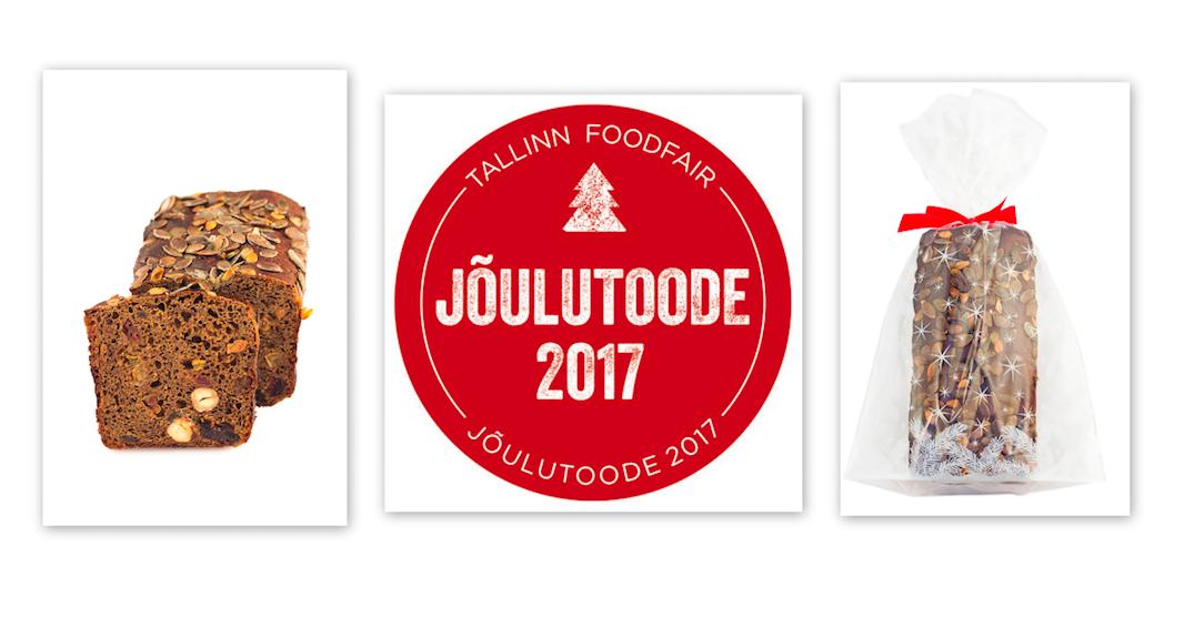 Jõulutoode 2017