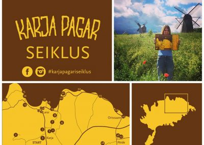 Karja_Pagar_seikluskaart